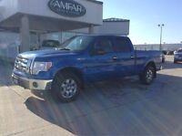 2009 Ford F-150 4X4 / 4 DOOR / QUICK & EASY FINANCING