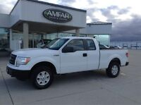 2011 Ford F-150 4X4 / QUICK & EASY FINANCING !!
