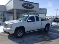 2010 GMC 1500 Ext Cab 4+4  /  Easy Financing