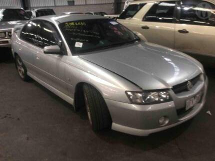 Holden Commodore VZ WRECKING ALL PARTS