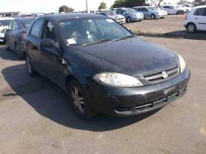 WRECKING 2006 Holden Viva JF Hatch Broadmeadows Hume Area Preview