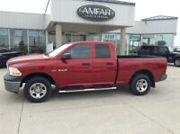 2009 Dodge Ram 1500 4X4 / 4 DOOR / QUICK & EASY FINANCING !!!
