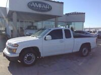 2010 Chevrolet Colorado EXT CAB / QUICK & EASY FINANCING !!!