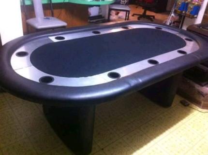 Poker/kitchen table