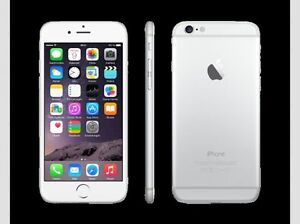 iPhone 6 - Whilte & Silver - UNDER WARRANTY - NEW Condition Oakville / Halton Region Toronto (GTA) image 1