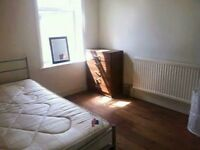 Double room to sublet