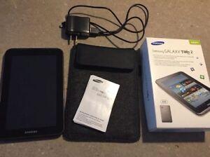 Samsung Galaxy Tablet 2