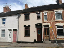 LARGE 3 BEDROOM HOUSE STAFFORD