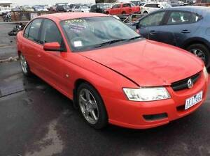 2006 Holden Commodore VZ Acclaim Sedan Broadmeadows Hume Area Preview