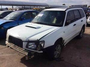 Subaru Forester 2005 XT High flow MRT exhaust Currumbin Waters Gold Coast South Preview