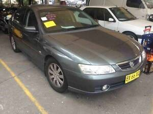WRECKING HOLDEN COMMODORE BERLINA VY V6 AUTO 3.8 LITRE Kingswood Penrith Area Preview