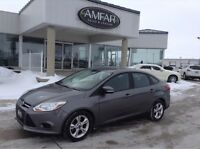 2013 Ford Focus QUICK & EASY FINANCING !!!