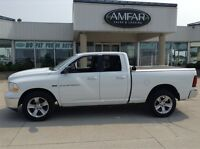 2011 Dodge Ram 1500 4X4 / 4 DOOR / SLT / QUICK & EASY FINANCING