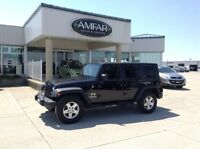 2008 Jeep Wrangler QUICK & EASY FINANCING !!!
