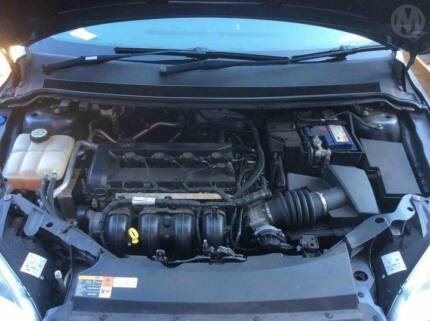 Ford Focus ls 2006 engine low ks with warranty