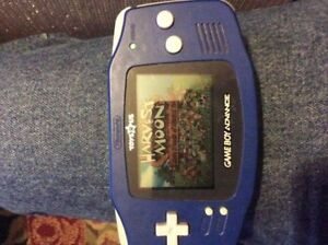 Toys R US Exclusive Nintendo Gameboy Advance