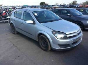 Holden Astra AH WRECKING ALL PARTS Broadmeadows Hume Area Preview