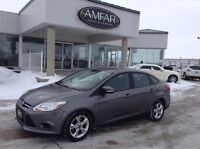 2013 Ford Focus SE / NO HASSLE FINANCING