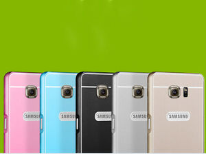 GALAXY s6 ,, 2PCS SLIDER cases with Screen Protectors FREE