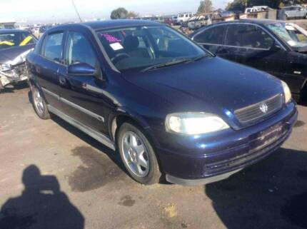Wrecking holden astra ts 2002 parts available wrecking gumtree holden astra ts wrecking all parts available fandeluxe Gallery