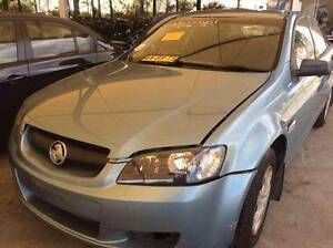 WRECKING 2007 Holden Commodore VE Omega Sedan Broadmeadows Hume Area Preview