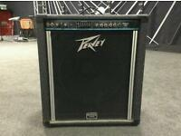 Peavey TCO 115 bass amplifier