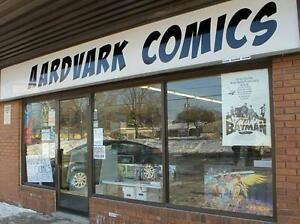 COMIC BOOKS  LEAVE THE SIGNIFICANT OTHER AT HOME Oakville / Halton Region Toronto (GTA) image 9