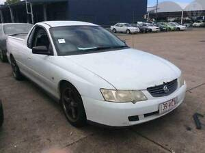 WRECKING 2004 HOLDEN COMMODORE VY UTE -  3 MONTHS WARRANTY Boondall Brisbane North East Preview