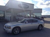 2010 Dodge Charger NAV / LEATHER / QUICK & EASY FINANCING !!!