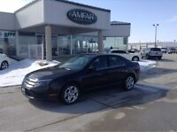 2011 Ford Fusion SE / NO HASSLE FINANCING