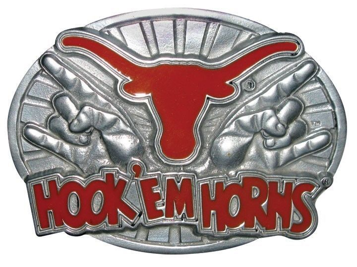 Collegiate Belt Buckles