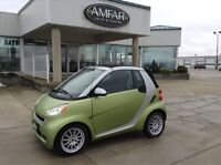 2011 Smart fortwo cabriolet CONVERTIBLE / NO HASSLE FINANCING
