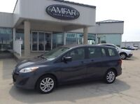 2012 Mazda MAZDA5 LOW KMS /QUICK & EASY FINANCING !!!