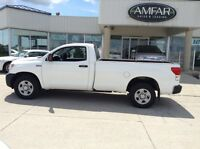 2011 Toyota Tundra 5.7 L / LONG BOX / QUICK & EASY FINANCING !!!