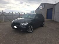 BMW X5 M Sport X Drive 2014. 79k Miles. Immaculate Condition. Car must be seen!!! £23,250. NO OFFERS
