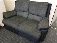 2/1dfs reacliner sofas