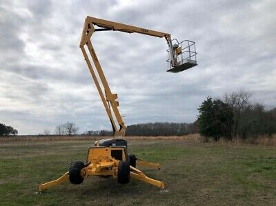 Bil-jax 45xa Articulating Boom Lift
