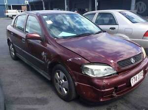 Holden Astra ts wrecking all parts Broadmeadows Hume Area Preview