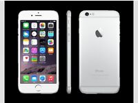 iPhone 6 Silver 16GB - Vodafone Network