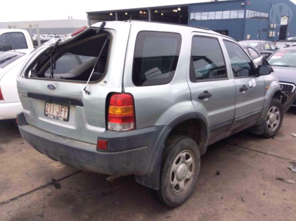 FORD ESCAPE ZB 2005 PARTS NEW USED
