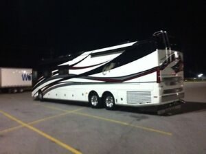 2007 American eagle 45h tres luxueux