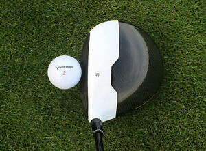 TaylorMade M2 Driver HL