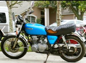 I am looking for a cb550 1975 only