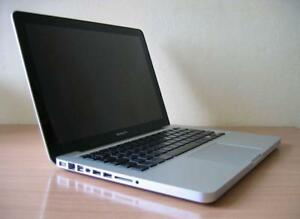 Macbook Pro Unibody 13 449$