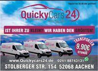 kleiner Umzugswagen / Transporter / Sprinter mieten leihen Aachen - Aachen-Mitte Vorschau