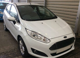 Ford Fiesta Zetec FROM £36 PER WEEK!
