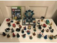Lego Dimensions Xbox 360 bundle