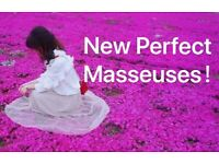 Chinese 5 Star best relax and deep tissue massage !