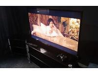 50 inch flat screen 1080p