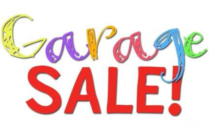 ** GARAGE SALE ** From 8:00AM Saturday 5 September ONLY Hoppers Crossing Wyndham Area Preview